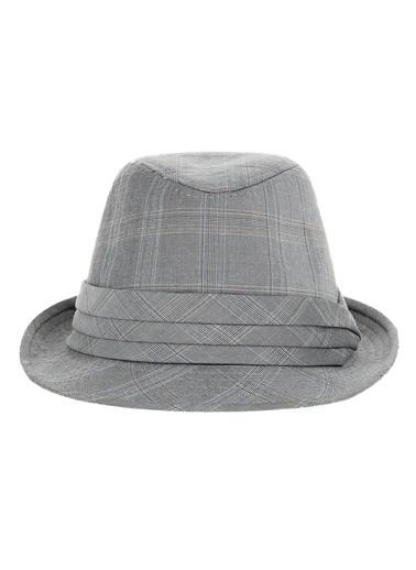 Bay Şapkacı Şapka Bej